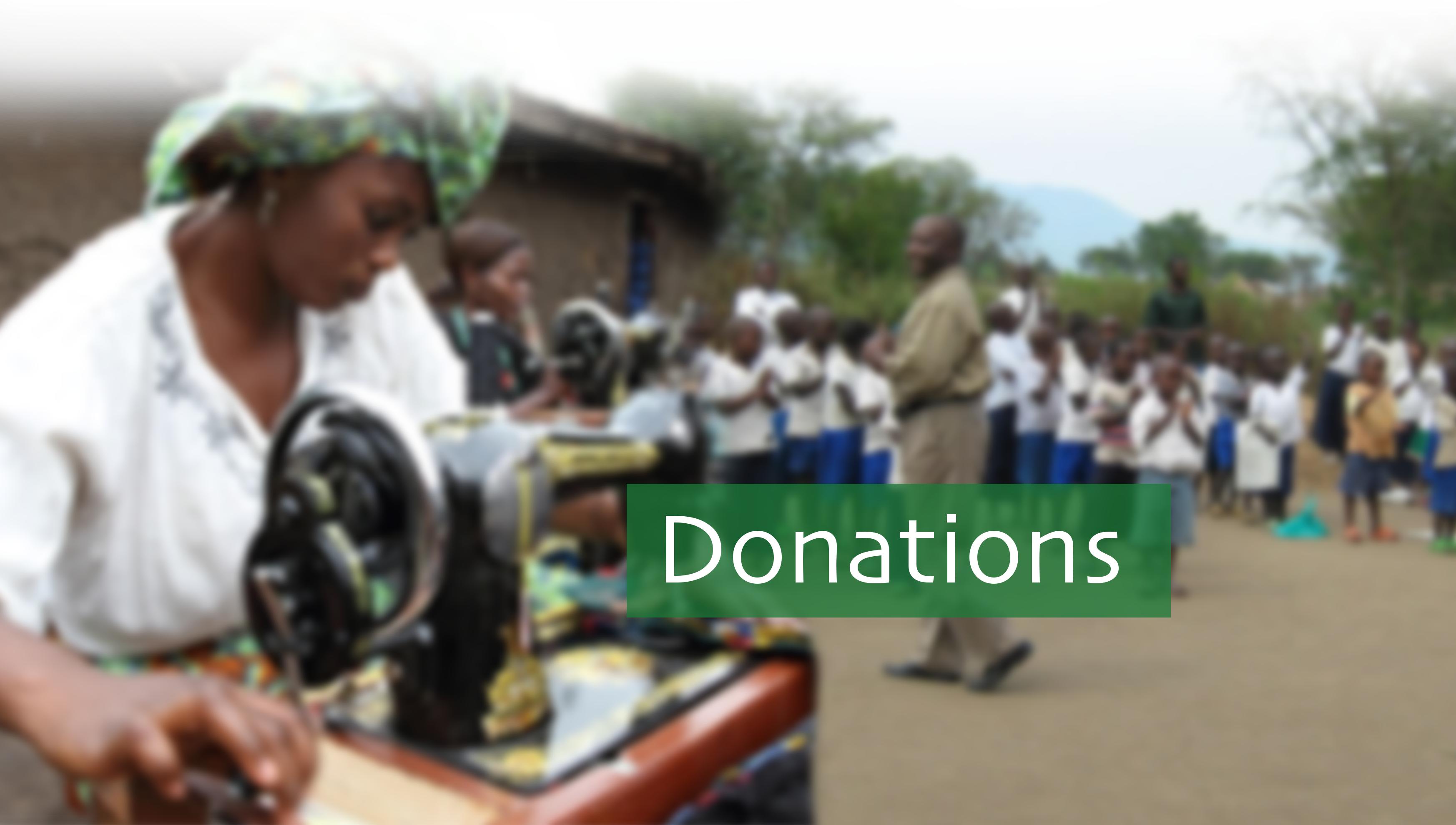 Donate prwop