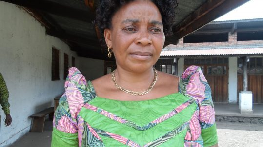 Adeltrude Kanyamibwa